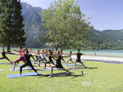 Rückblick globeseekers Outdoor & Yoga Retreats August 2017, Zillertal, Österreich
